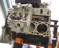 click here for rebuilt engines....